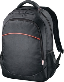 "Hama ""Tortuga"" Notebook Backpack 17.3"" Black"