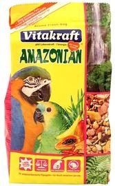 Vitakraft Amazonian Parrot Food 750g
