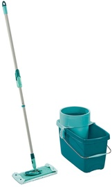 Leifheit Floor Cleaning Kit Clean Twist M 33cm With Mop