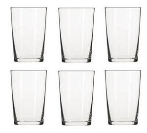 Galicja Basic Glass Set 6pcs