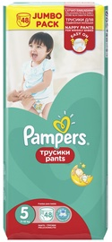 Pampers Pants S5 48