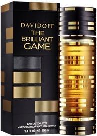 Davidoff The Brilliant Game 100ml EDT