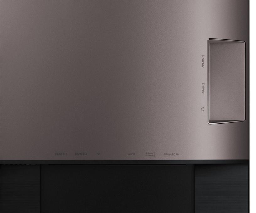 Samsung LU28E85KRS