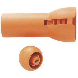 Fiskars Handle And Orange Button 115565