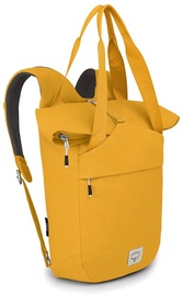 Osprey Arcane Tote Pack Honeybee Yellow