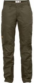 Fjall Raven Abisko Lite Trekking Trousers W Green 42