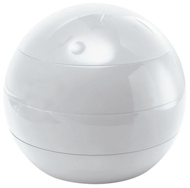 Spirella Bowl Beauty Box White