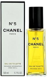 Chanel No.5 50ml EDT Refill