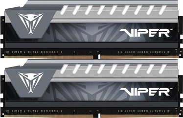 Patriot Viper 4 Gray 32GB 2666MHz CL15 DDR4 KIT OF 2 PVE432G266C6KGY