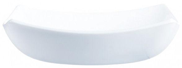 Luminarc Quadrato Soup Plate 20cm White