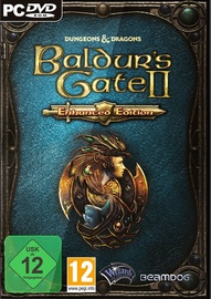 Baldur's Gate II: Enhanced Edition PC