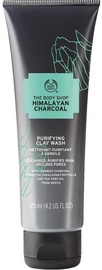 The Body Shop Himalayan Charcoal Purifying Clay Wash 125ml