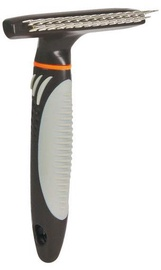 Trixie 23783 Long Hair Metal Groomer 10x15cm