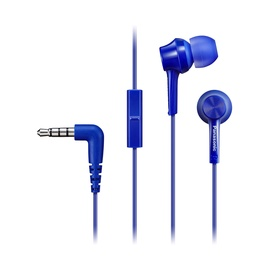 Kõrvaklapid Panasonic RP-TCM115E-A
