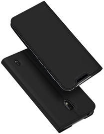 Dux Ducis Skin Pro Bookcase For Nokia 2.2 Black