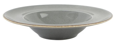 Porland Seasons Pasta Plate D31cm Dark Grey