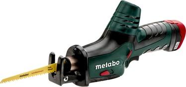 Metabo PowerMaxx ASE 2.0Ah Cordless Sabre Saw