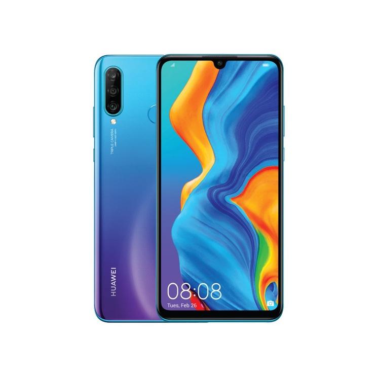 MOBILE PHONE HUAWEI P30 LITE 128GB BLUE