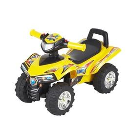 SN Ride On Yellow