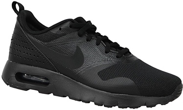 Nike Sneakers Air Max Tavas GS 814443-005 Black 38.5