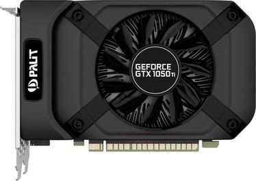 Palit GeForce 1050 Ti StormX 4GB GDDR5 PCIE NE5105T018G1-1076F