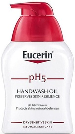 Eucerin pH5 Handwash Oil 250ml