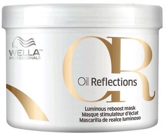 Маска для волос Wella Oil Reflections Mask, 500 мл