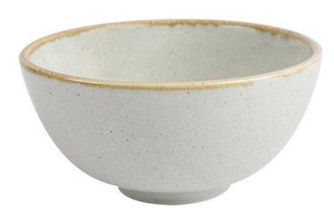 Porland Seasons Bowl D13cm Grey