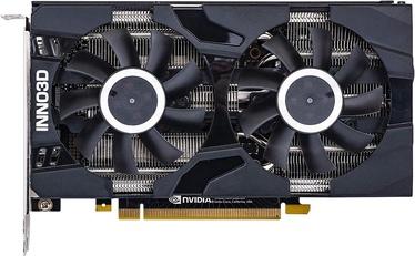 Inno3D GeForce RTX 2060 Twin X2 6GB GDDR6 PCIE N20602-06D6-1710VA15L