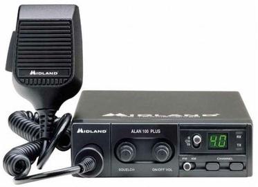 Midland CB Mobile Radio Alan 100