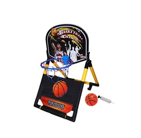SN Basketball Playset