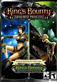 King's Bounty: Armored Princess with Crossworlds Expansion PC