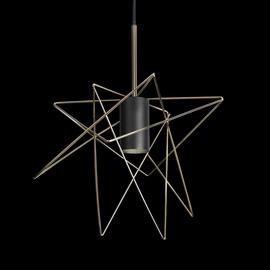 Nowodvorski GStar 8854 Ceiling Light 35W GU10 Gold