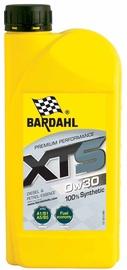Bardahl XTS 0W30 Synthetic Oil 1l