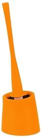 Spirella Toilet Brush Move Plastic Orange