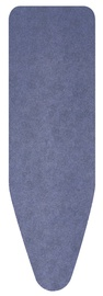 Brabantia Ironing Board Cover C 124x45cm Denim Blue