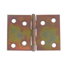 SN Furniture Door Hinge 75x50x1.3mm