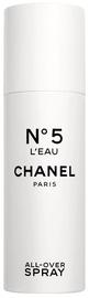 Chanel No. 5 L´Eau All-Over Spray 150ml