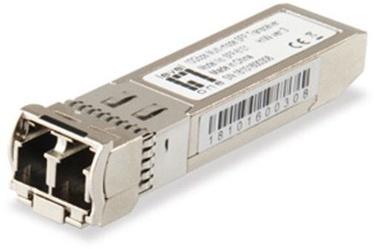 LevelOne SFP-6101 Fiber Optic Transceivers Multi-mode SFP+ 300m 10Gbps