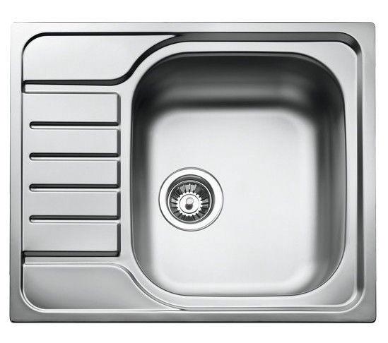 Teka Kitchen Sink E50 1C MAT