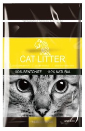 Tiger Pet Cat Litter Lemon Scent 10l