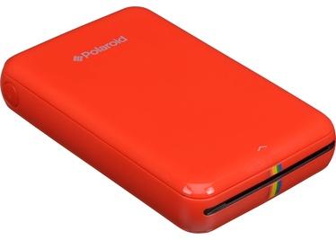 Polaroid ZIP Mobile Printer Red