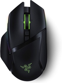 Razer Basilisk Ultimate Gaming Mouse Black (kahjustatud pakend)