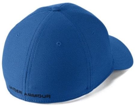 Under Armour Cap Men's Blitzing 3.0 1305036-400 Blue L/XL