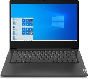 "Sülearvuti Lenovo IdeaPad 3-14 Black 81WA00B1EU PL Pentium®, 4GB/128GB, 14"""