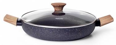 Fissman Spark Stone Shallow Pot 28x5.5cm 2.9l