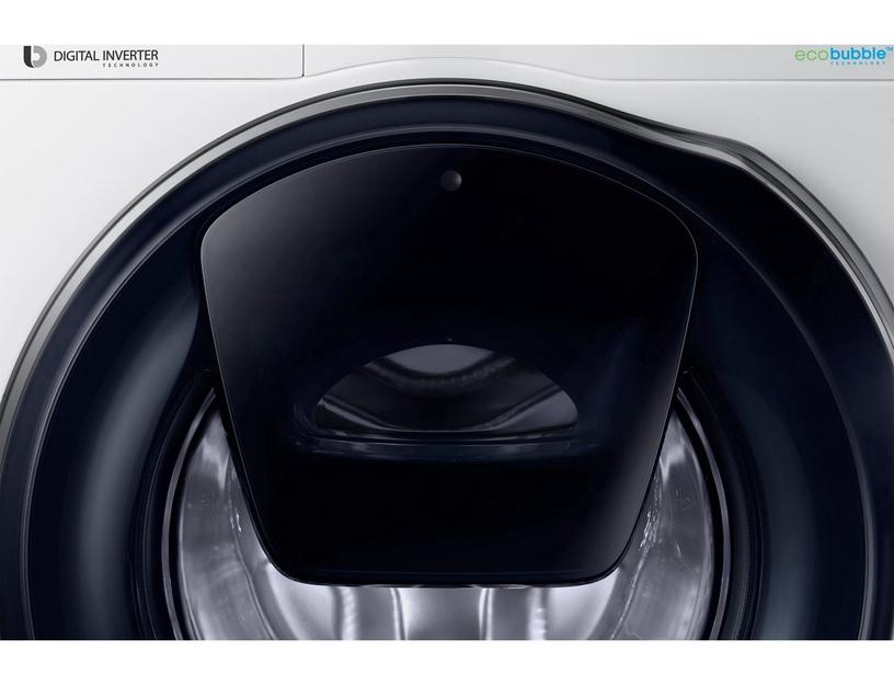 Pesumasin Samsung WW80K6414QW/LE