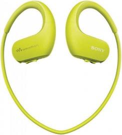 Muusikamängija Sony Walkman NW-WS413 Green, 4 GB
