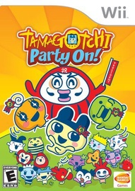 Tamagotchi Party On! Wii