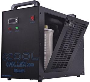 Alphacool Eiszeit 2000 Chiller Black